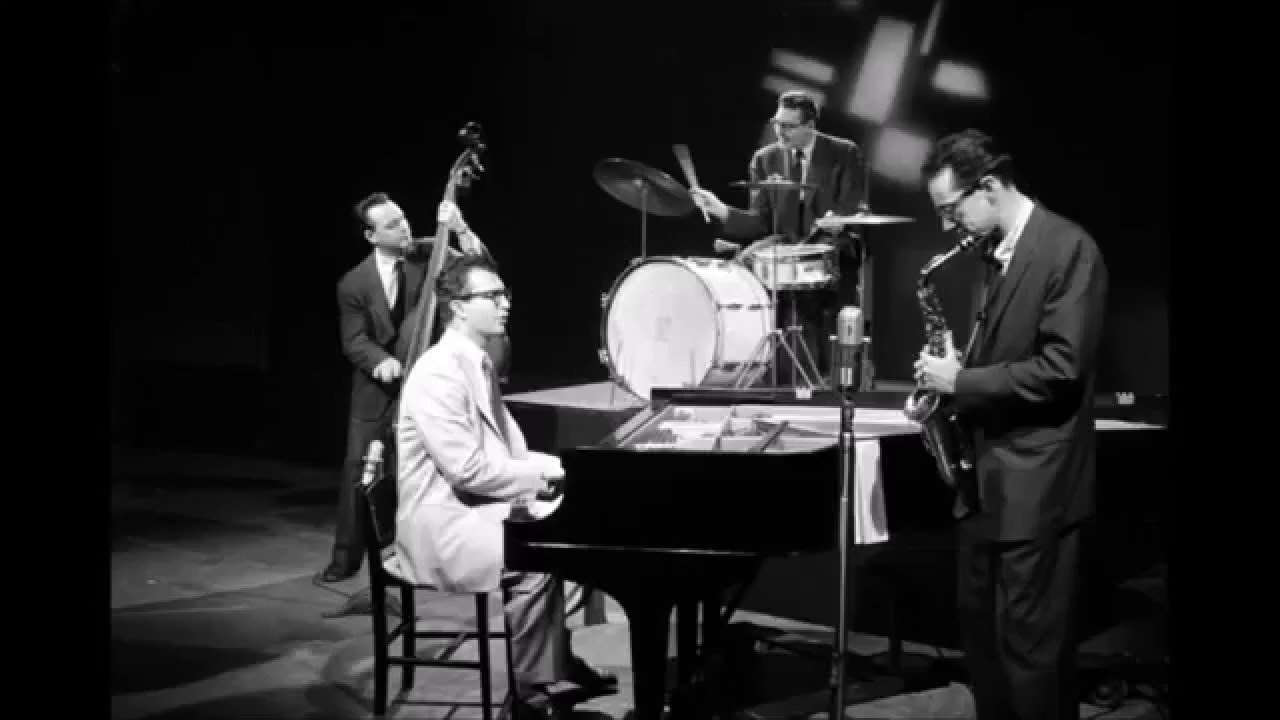 Dave Brubeck Quartet, The - Camptown Races / Short'nin' Bread