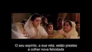 Mehndi Hai Rachne Wali - Legendado Pt.br