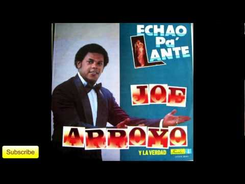 Joe Arroyo - Rebelion (Audio)