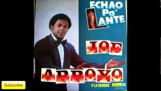 Joe Arroyo - Rebelion (Audio)