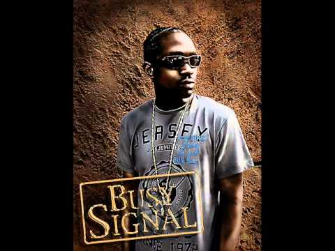 Busy Signal - Mad Mi (Clean) JAN 2011