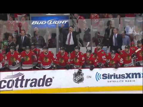 Safe and Sound: 2013 Chicago Blackhawks Stanley Cup Playoff Highlights