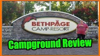 Bethpage Campground Review - Urbąnna Virginia