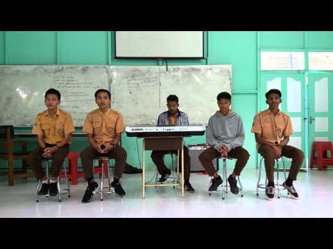 One direction - Night Changes (cover) SMAN4 BJM