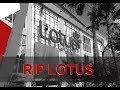 Lotus Tutup Masyarakat Kejar Diskon Besar-Besaran