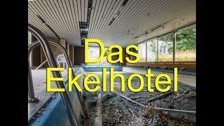 Lost Place - Das Ekelhotel - Lebensmittel seit 10 Jahren abgelaufen gefunden