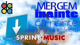 Repeat youtube video The dAdA - Mergem Inainte | Lyric Video