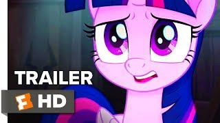 My Little Pony: The Movie Trailer #2 (2017) | Movieclips Trailers