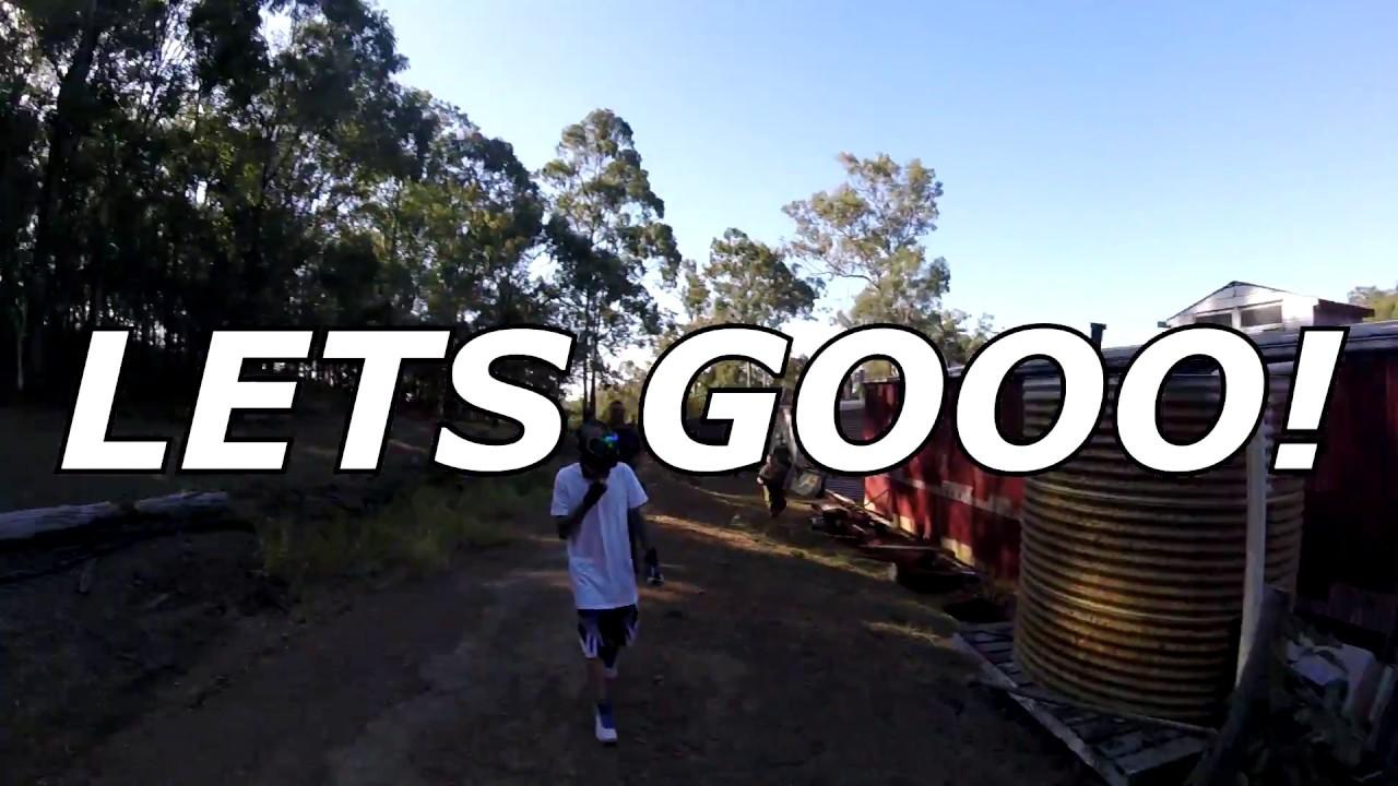 Nuketown Speed run Slaughter!! Gelsoft Australia!