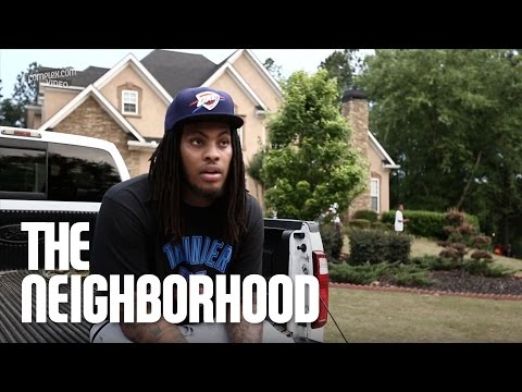 Waka Flocka Gives Complex A Tour of Atlanta, Georgia | The Neighborhood