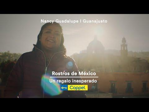 Un regalo inesperado –Rostros de México | Coppel