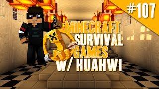 Minecraft Survival Games #107: No Chest Challenge!