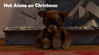 vuclip Not Alone on Christmas [A Blender Animation]