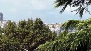 Вид из дворца Топкапы.(Видео Станислава БЕССОНОВА., 2014-09-05T10:44:57.000Z)