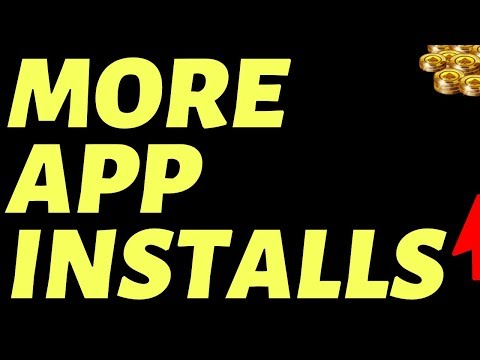 How To Increase App Installs (OVERNIGHT)