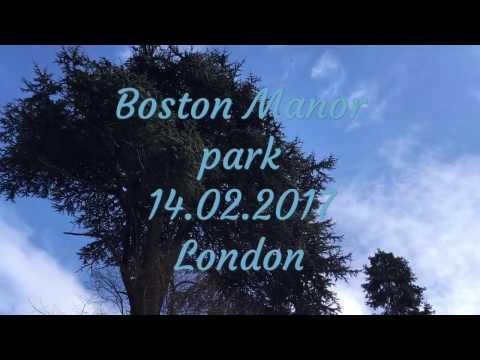 Boston Manor Park, London, UK, 14.02.2017