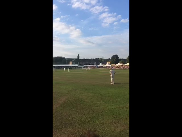 Worsley Cup 2018 - Final Moments Live Stream