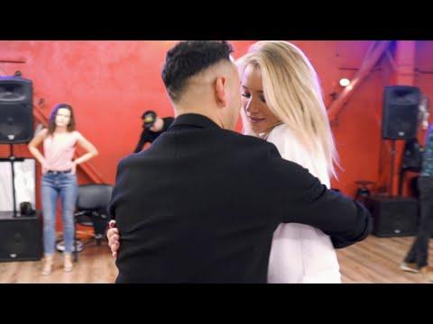 Azael & Gatica / Someone You Loved - DJ Tronky / Bachata Fever Lithuania