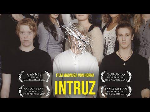 INTRUZ - zwiastun filmu Magnusa von Horna