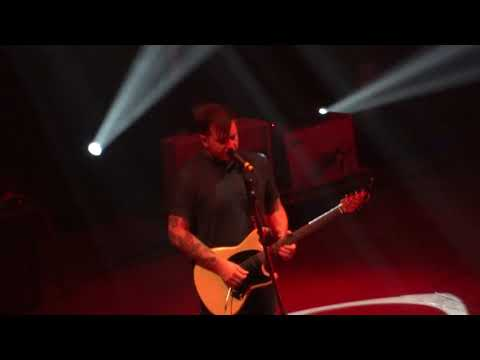 """Thrice - """"The Long Defeat"""" (Live In Los Angeles 11-3-17)"""