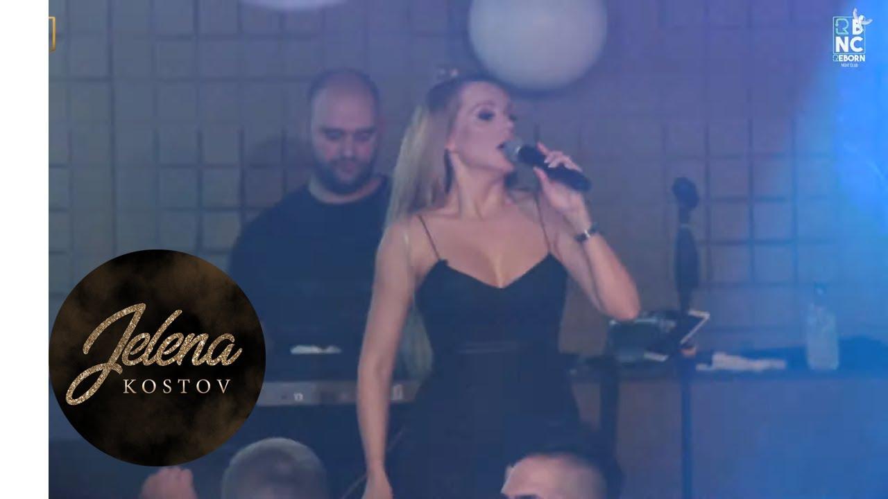 Jelena Kostov - Ponekad - Delić atmosfere - (Reborn night club Kavadarci 2019)