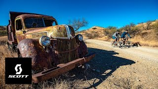 Gravel Tripping Episode 7: The Ghost Towns, Pt. 1