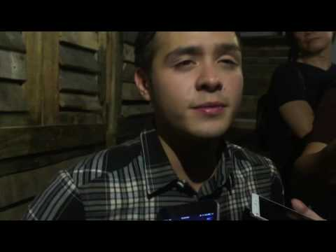 Martin del Rosario says bad publicity may have helped career