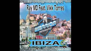 Ray MD - UNDERGROUND IN THA HOUSE (The Warrior Remix) image