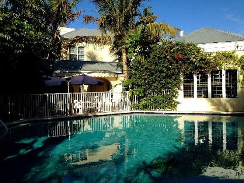 The Caribbean Court Boutique Hotel Vero Beach Hotels Florida