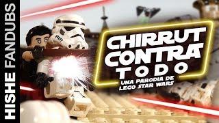 FANDUB - Chirrut Contra Todo  - Lego Star Wars HISHE