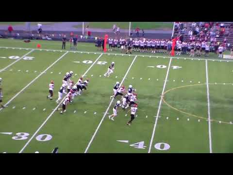Highlights of Yelm's 45-41 win over Skyview