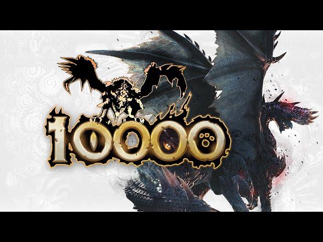 VIDÉO SPECIAL 10 000 ABONNÉS