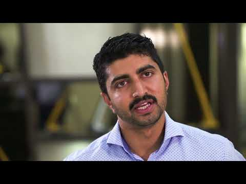 NetSuite Customer Story - Al Faris