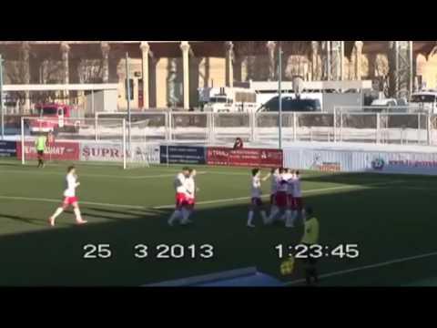 Gol Carlos rua en Rusia