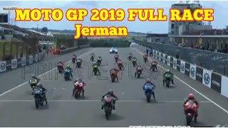 MOTO GP 2019 FULL RACE JERMAN