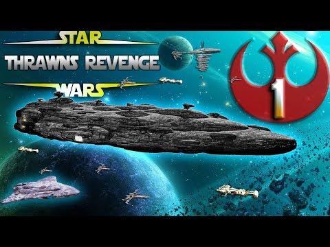 Thrawn's Revenge 2.1 + Submod (New Republic) Ep.1 ~ The Republic Rises Again!