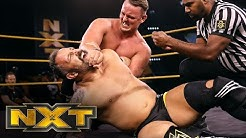 Imperium vs The Undisputed ERA NXT Tag Team Championship Match WWE NXT Aug 5 2020