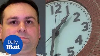 Convicted killer of James Byrd Jr. set to be executed in Texas