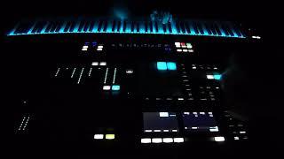 Violet Evergarden「Rust」+ Komplete Kontrol