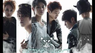 Fiction (Japanese Version) - BEAST FULL VERSION [MP3 Download Link]