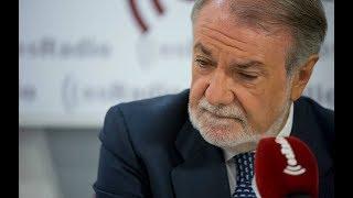 Jaime Mayor Oreja, en Es la Mañana de Federico: