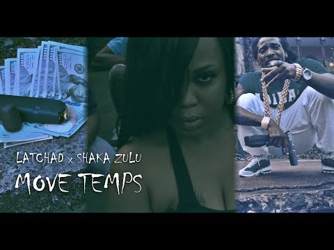 Youtube: LA TCHAD x SHAKA ZULU – MOVÉ TEMPS (Official Video)