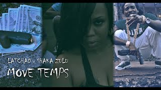 Download LA TCHAD x SHAKA ZULU - MOVÉ TEMPS (Official ) MP3 song and Music Video
