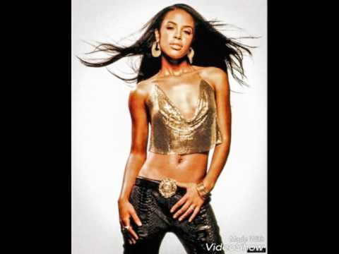 Aaliyah Never No More (Audio Only)