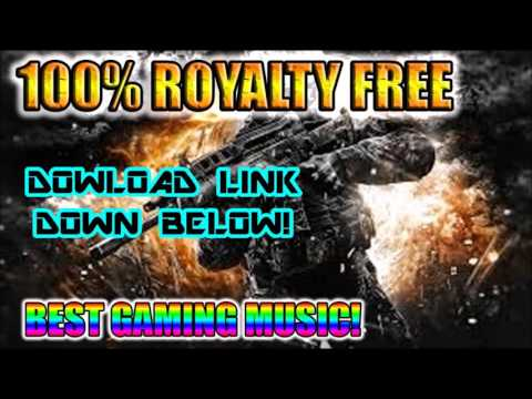 ♫ BEST GAMING MUSIC MIX ♫ FOR GAMERS 100% COPYRIGHT FREE!