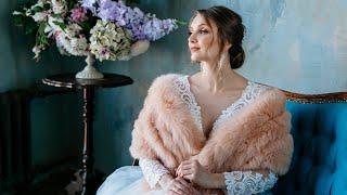 Свадебные накидки, шубки, пальто. Натуральный мех. Прокат, взять напрокат или купить.