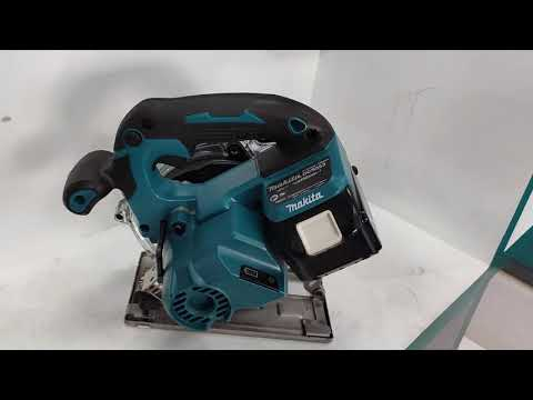 DCS553 Cordless Metal Cutter 18V Li-ion BL Motor