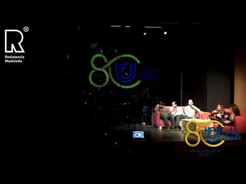 Mesa de debate 1 | Radio UNAM 80 aniversario