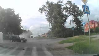 авария в городе Ишим 06.06.2012 год..mp4