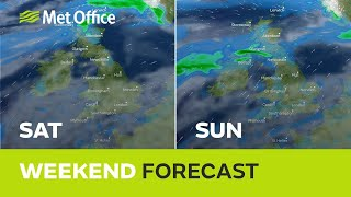 Weekend weather - A change is on the way for our weather over the festive period